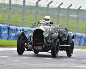 motorsport archive galleries/2014 motorsport archive amoc racing donington park/cm2 9080 sebastian welch bentley 3 litre kc
