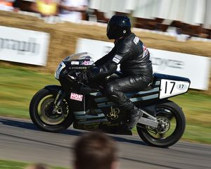CM20 0047 James Hewing, Norton JPS Works Rotary RCW
