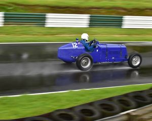 <b>VSCC Formula Vintage Round 3, Cadwell Park, Lincolnshire, 23rd July 2017</b><br>Selection of 85 items