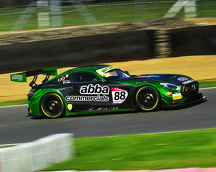 CM20 5205 Richard Neary, Adam Christodoulou, Mercedes-AMG GT3