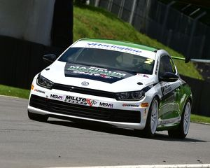 CM20 5473 Tom Witts, VW Scirocco
