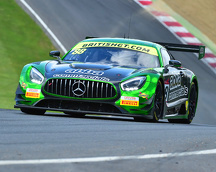 CM20 6039 Richard Neary, Adam Christodoulou, Mercedes-AMG GT3