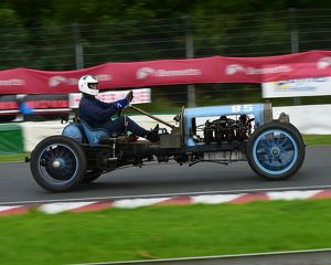 <b>VSCC Formula Vintage Round 4, Mallory Park, August 2017.</b><br>Selection of 155 items