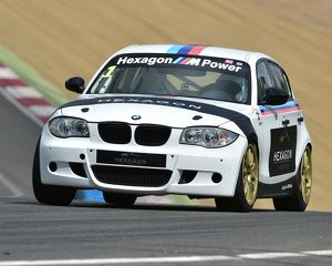 CM20 8766 Peter Smith, BMW 1 Series