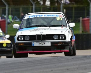 CM20 9478 Andy Strong, BMW E30 320i