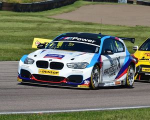 CM21 0043 Colin Turkington, BMW 125i M Sport