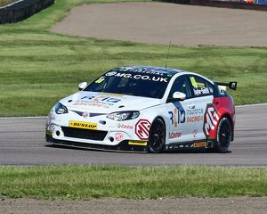 CM21 0066 Aron Taylor-Smith, MG6 GT
