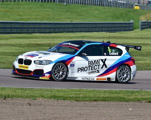 CM21 0086 Rob Collard, BMW 125i M Sport
