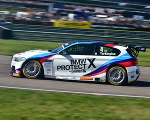 CM21 0117 Colin Turkington, BMW 125i M Sport