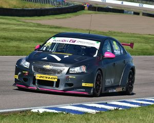 CM21 0162 Chris Smiley, Chevrolet Cruze