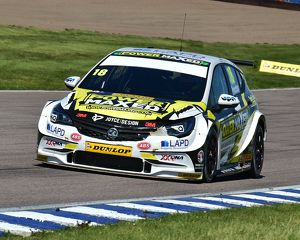 CM21 0163 Chris Smiley, Chevrolet Cruze