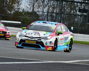 <b>BTCC Silverstone, September 2017</b><br>Selection of 185 items