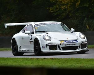 CM21 4729 John McCullagh, Porsche 911 GT3