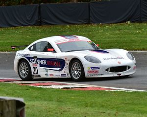CM21 5127 Tom Wood, Ginetta G40 Junior