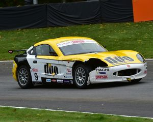 CM21 5134 Jordan Collard, Ginetta G40 Junior