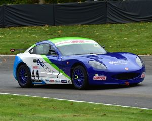 CM21 5136 Finley Green, Ginetta G40 Junior