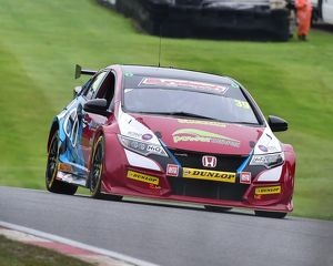 CM21 5163 Brett Smith, Honda Civic Type R