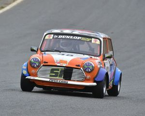 CM22 0400 Lee Deegan, Mini Miglia