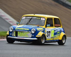 CM22 0450 James Cuthbertson, Mini Miglia