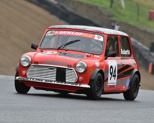 CM22 0454 Lee Roberts, Mini Se7en