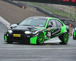 CM22 0492 Adan Hayes, Tom Howard, BMW M3