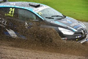 CM22 0630 Louis Doyle, Renault Clio Cup 4 UK