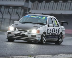 CM22 0675 Colin Tester, Paul Restall, Ford Sierra Cosworth