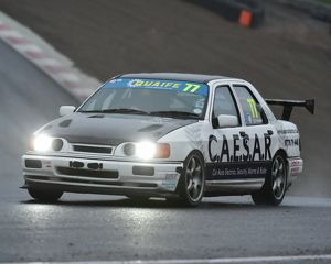 CM22 0727 Colin Tester, Paul Restall, Ford Sierra Cosworth