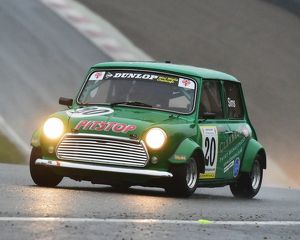 CM22 0739 Mark Sims, Mini Miglia