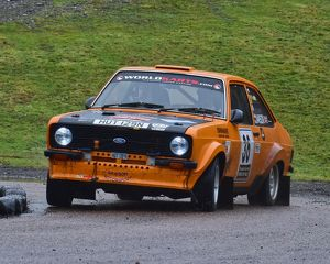 motorsport 2018/mgj winter rally stages brands hatch january/cm22 1633 ben dawson mike dawson ford escort