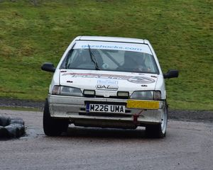 motorsport 2018/mgj winter rally stages brands hatch january/cm22 1656 matt maxted nick starkey peugeot 106