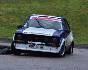 motorsport 2018/mgj winter rally stages brands hatch january/cm22 1694 vince sillett samm keeley ford escort