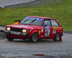 CM22 1724 Stephen Stringer, Carrol Soanes, Talbot Sunbeam Lotus