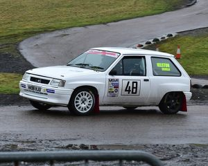 motorsport 2018/mgj winter rally stages brands hatch january/cm22 1732 david mcmullan marc melhuish vauxhall