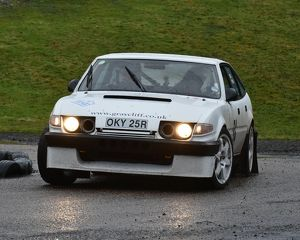 motorsport 2018/mgj winter rally stages brands hatch january/cm22 1754 ken powell richard wise rover sd1