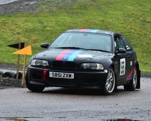 motorsport 2018/mgj winter rally stages brands hatch january/cm22 1757 pete wilkins caroline brampton bmw m3