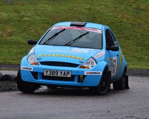 motorsport 2018/mgj winter rally stages brands hatch january/cm22 1758 aaron rix rob cook ford ka