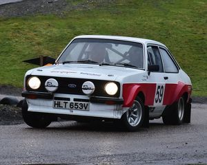 motorsport 2018/mgj winter rally stages brands hatch january/cm22 1765 ben gill dave didcock ford escort