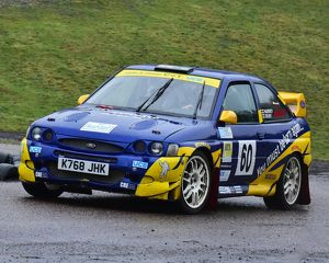 motorsport 2018/mgj winter rally stages brands hatch january/cm22 1772 paul harvey adam drury ford escort