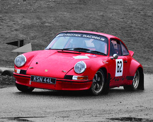 motorsport 2018/mgj winter rally stages brands hatch january/cm22 1785red john spiers howard pridmore porsche