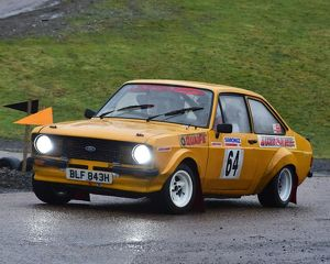 CM22 1793 Lee Williams, Wayne Larbalestier, Ford Escort