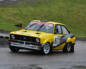 motorsport 2018/mgj winter rally stages brands hatch january/cm22 1800 michael walton matthew stoneman ford