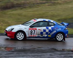 CM22 1892 Brian Farminer, Richard Collar, Ford Puma