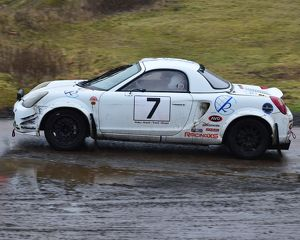 motorsport 2018/mgj winter rally stages brands hatch january/cm22 1940 dean thomas mark burt toyota mr2