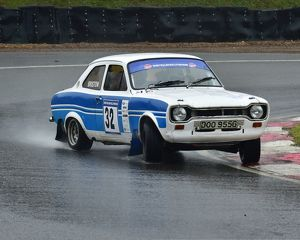 CM22 2003 Vincent Bristow, Tim Sayer, Ford Escort Mexico Mk1