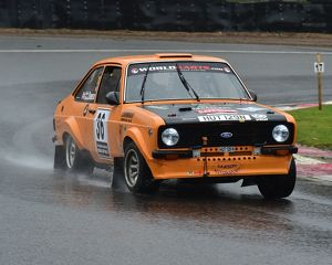 motorsport 2018/mgj winter rally stages brands hatch january/cm22 2005 ben dawson mike dawson ford escort