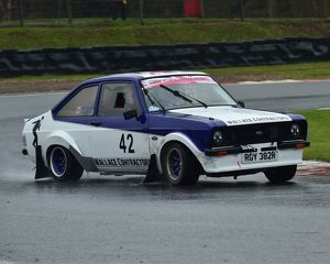 motorsport 2018/mgj winter rally stages brands hatch january/cm22 2020 vince sillett samm keeley ford escort