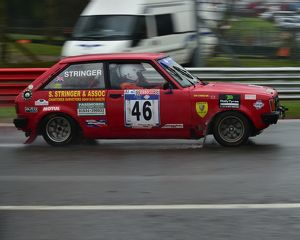 motorsport 2018/mgj winter rally stages brands hatch january/cm22 2048 stephen stringer carrol soanes talbot
