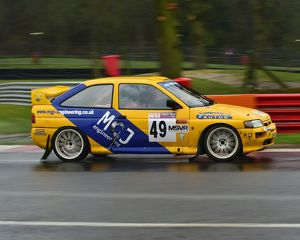 <b>MGJ Winter Rally Stages, Brands Hatch January 2018</b><br>Selection of 110 items