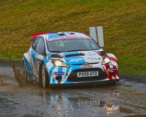 motorsport 2018/mgj winter rally stages brands hatch january/cm22 2209 john stonehouse jack morton ford fiesta